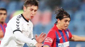 """Balaci: """"Andrei Ionescu este tehnic, in rest nu are calitati!"""""""