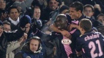"Diarra: ""Daca CFR a castigat la Roma putem si noi sa o facem!"""