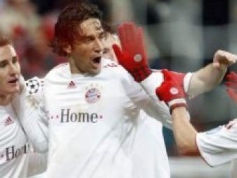 """Secretul succesului la Bayern/Toni:""""Ribery, Klose si cu mine formam un trio de vis!"""""""