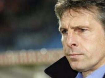 "Puel, antrenor Lyon: ""E bine ca ne-am calificat in fata marii Fiorentina"""