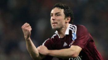 "Van Bommel: ""Voi purta si eu ghetele roz ca sa joc ca Ribery!"""