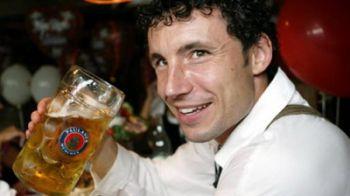 "Van Bommel: ""Ne ajunge un egal, dar tot batem Steaua!"""