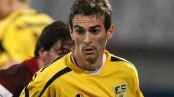 """Maldarasanu: """"Dinamo nu ne-a luat de sus. Ne-a iesit"""""""