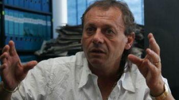"Balaci:""As vrea o echipa a Craiovei ca Barcelona lui Cruyff!"""