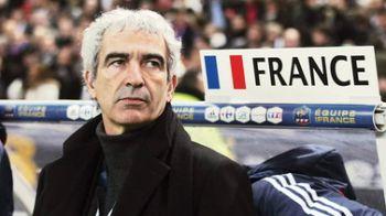 Surprizele lui Domenech: VEZI LOTUL FRANTEI pentru amicalul cu Uruguay!