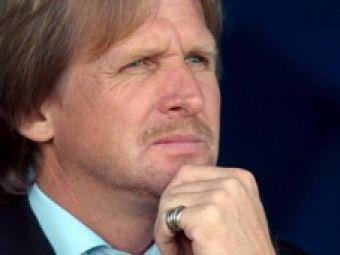 Pericol pentru Schuster: Va fi demis daca nu bate pe Valladolid!
