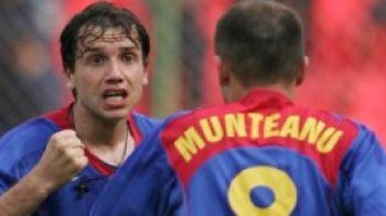 """Paraschiv: """"Steaua are probleme in atac, sper sa isi revina Neaga!"""""""