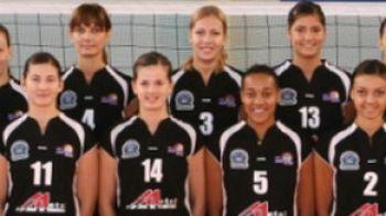 Debut splendid in Liga Campionilor: Fakro Muszyna - CSU Metal Galati 0-3
