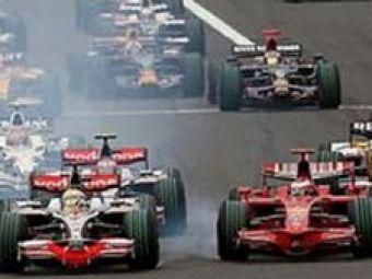 VEZI calendarul revizuit al Formulei 1 pentru 2009 anuntat de FIA!