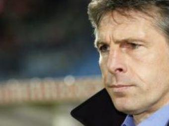 """Puel se teme de Dorinel: """"A remotivat Steaua"""""""