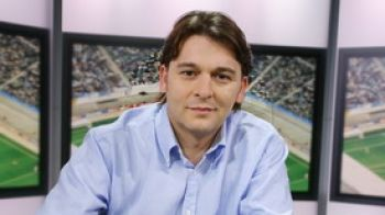 Acum, Balint, Vali Moraru si Manolo Terzian analizeaza Dinamo - Steaua