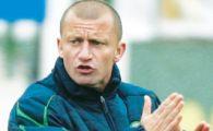 Dorinel s-a autoinlocuit in meciul Lupeni 0-2 U Cluj!