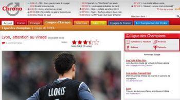 "France Football: ""Lyon, atentie! Steaua este mai abila!"""