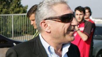 ACUM: Totul despre Steaua - Lyon la Special LIVE pe Sport.ro cu Giovanni Becali