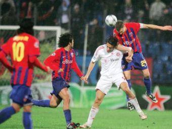 "Lyon, epuizata fizic! Puel: ""Trebuie sa ne revenim cu Steaua"""