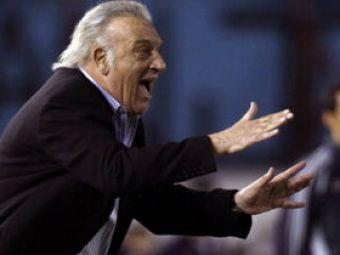 Selectionerul Argentinei, Alfio Basile, a demisionat! VEZI DE CE: