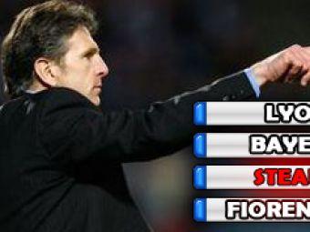 """Lyon se teme! Puel: """"Meciurile cu Steaua sunt extrem de importante"""""""