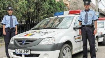 Politia isi tuneaza Loganurile de 80.000€! Tu ce ti-ai pune pe masina de banii astia?