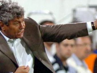 """Valentin Ceausescu:""""In '86, Lucescu s-a bucurat cu noi, la Sevilla!"""""""