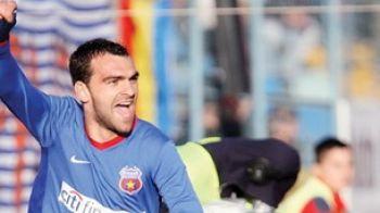 ACUM: Informatia cu Zotta - Steaua, out din Cupa