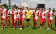 Dinamo, eliminata de echipa cu unul dintre cele mai mici coeficiente UEFA!