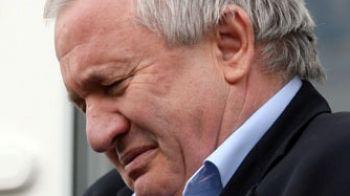 """Porumboiu: """"Unirea nu poate fi invinsa, fac scandal mereu"""""""