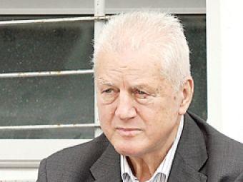 "Padureanu: ""Sunt multe gainarii in fotbalul romanesc"""