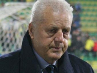 """""""Lui Tatarusanu i s-a urcat la cap. Nu stiu daca apara cu Dinamo"""""""