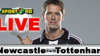 Tottenham isi revine: Newcastle 1-2 Tottenham!