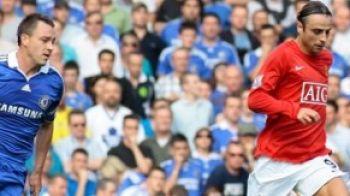 Ca in finala Ligii: Chelsea 1-1 Manchester!