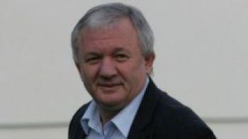 "Porumboiu: ""Prefer sa intru in grupele Uefa decat sa iau titlul!"""
