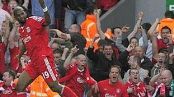 Rappul e la putere: Manchester si Liverpool se dueleaza pe beat-uri!