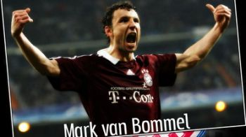 "Van Bommel: ""Ne asteapta o atmosfera extraordinara in Ghencea"""