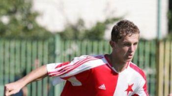 Praga invinge inainte de confruntarea cu FC Vaslui