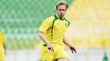 "Ljubinkovic:""Am jucat mai bine ca Dinamo!"""