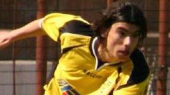 Sburlea a marcat golul 600 pentru FC Brasov in Liga I!