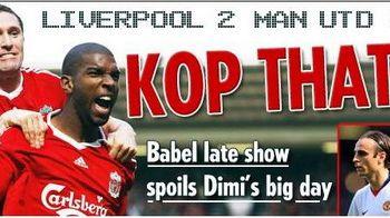 Diavolii au vazut rosu pe Anfield! Liverpool 2-1 Manchester!