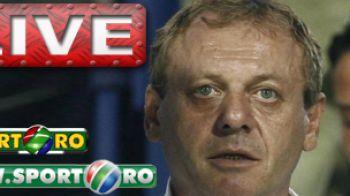 """ACUM: Ilie Balaci vorbeste la """"Informatia"""", Live pe www.sport.ro"""