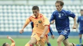 ADIO, CAMPIONAT EUROPEAN! Romania 0 - 3 Tara Galilor