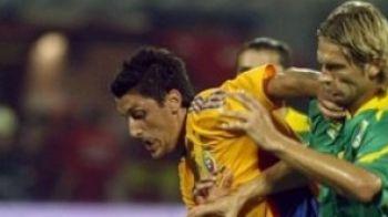 """Stankevicius: """"Astept oferta de la Steaua, daca mai sunt dorit!"""""""