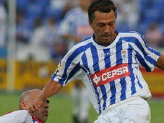 "Laurentiu Rosu:""M-as intoarce la Steaua dar nu as refuza nicio alta echipa"""