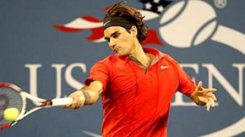 Federer s-a calificat in sferturi la US Open