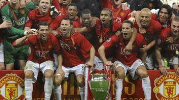 Astazi, 21:45! Supercupa Europei: Manchester - Zenit, la ProTV si ProTV.ro!
