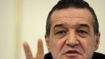 """Becali:""""Tatarusanu este al Stelei!"""" COMENTEAZA AICI:"""