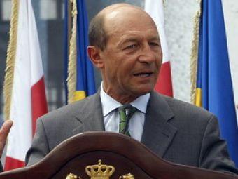 VIDEO / Asculta mesajul lui Basescu catre sportivii romani!