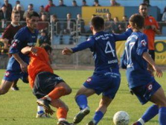 ACUM: Chiajna 0 - 1 Dinamo 2