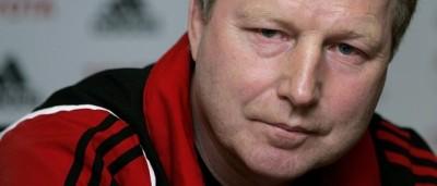 """Alexander Starkovs, antrenor Letonia: """"A fost o onoare sa jucam cu un adversar de talia Romaniei"""""""