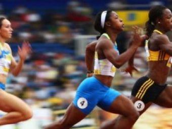 Jamaica e cea mai rapida natiune din lume! Aur, argint si bronz la 100 m