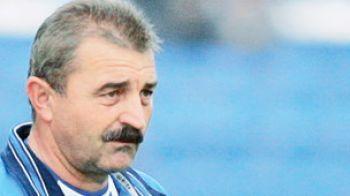 """Ionut Popa: """"Vreau sa fiu arbitrat corect"""""""