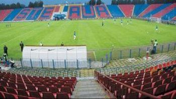 5 lei, cel mai ieftin bilet la Steaua-Arges!